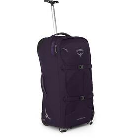 Osprey Fairview Wheels 65 Plecak Kobiety, fioletowy